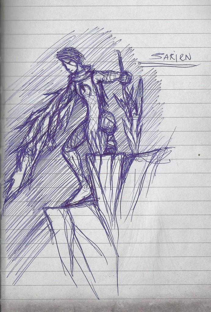 sarien
